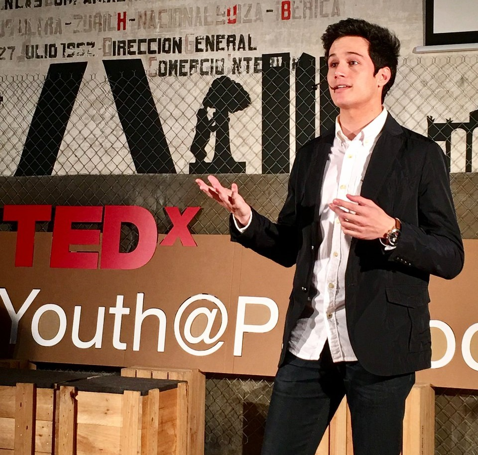 TEDxYouth@PaseodelPrado